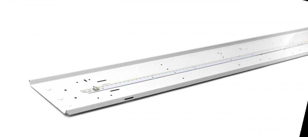 LED armatur
